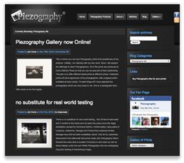 Piezography Online